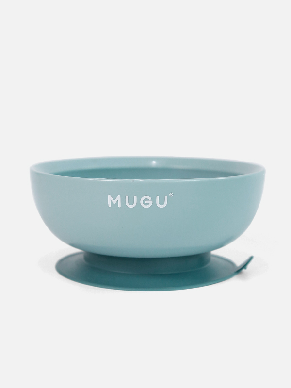 one gallery picture for Mugu Mangkok Makan Bayi Anak Anti Tumpah | Suction Bowl 340 ml