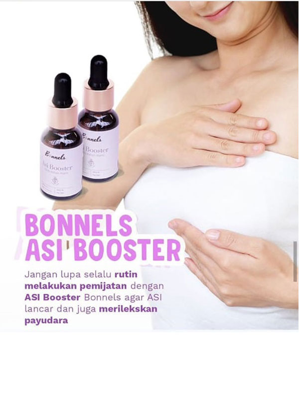 one gallery picture for BONNELS Essential Oil ASI Booster 15ml