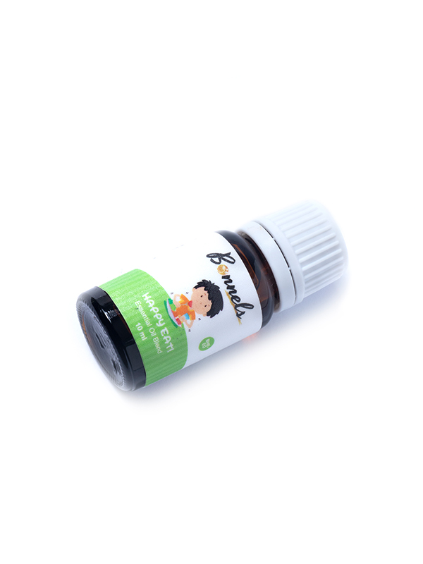 one gallery picture for [BONNELS] Essential Oil Happy Eat 10ml