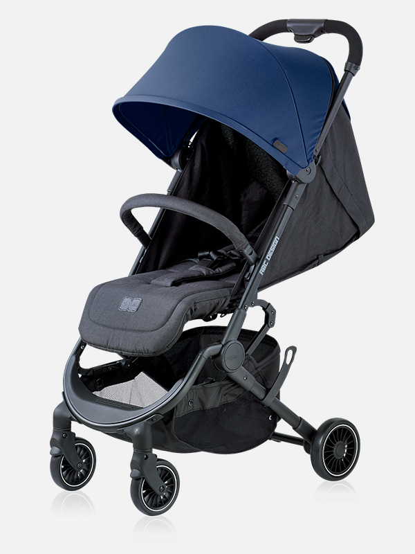 one gallery picture for ABC Design Stroller Pupair Classic Stoller - Kereta Bayi Pup Air Classic