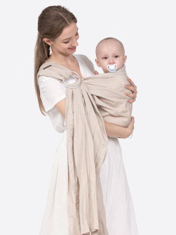 one gallery picture for Tweeling & Co Baby Sling
