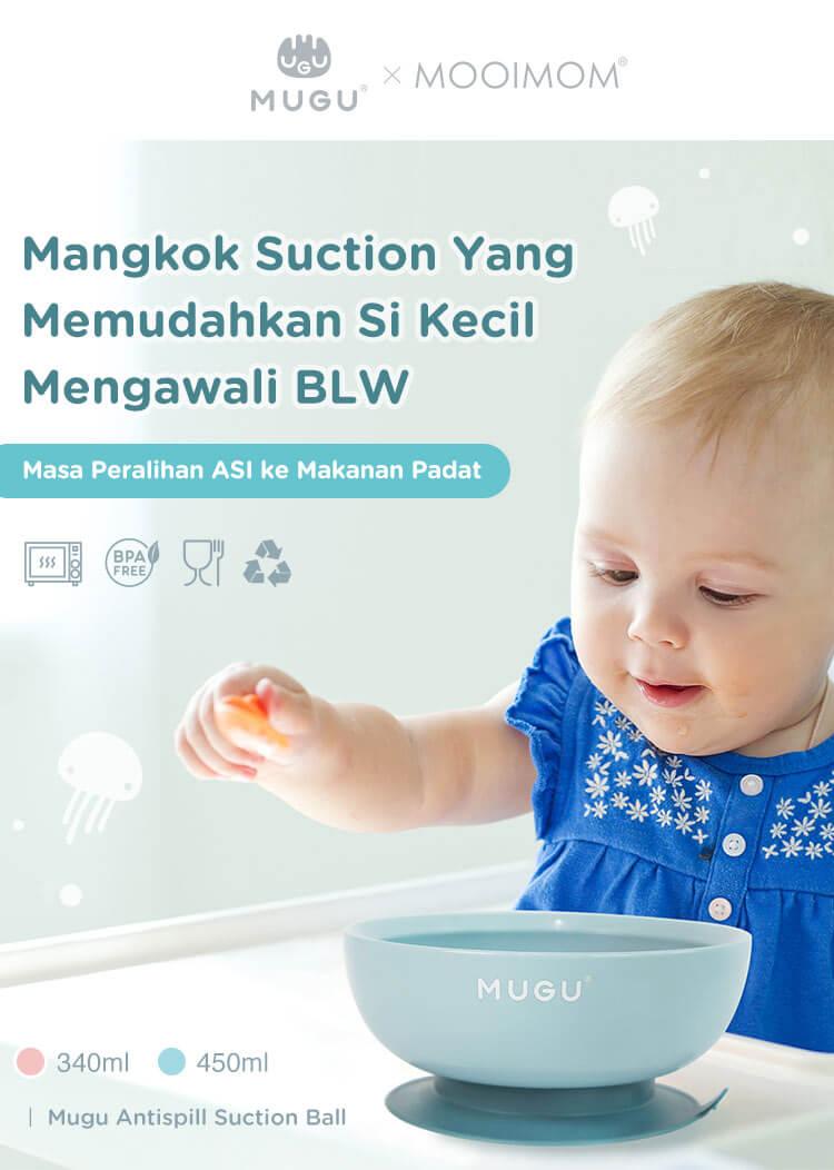 mangkok bayi merk mugu