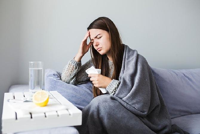 Apa yang Harus Dilakukan Jika Mengalami Gejala Virus Corona?