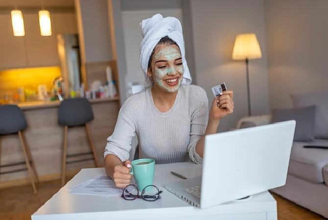 Nutrisi Kulit Selama Work From Home