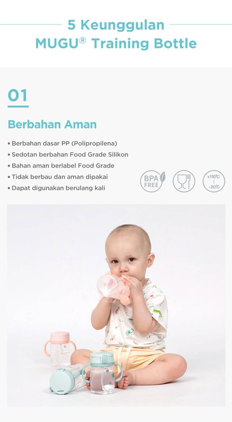 botol untuk bayi