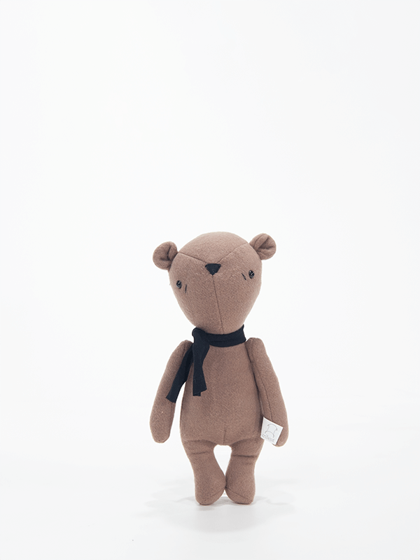 one gallery picture for CRIBCOT ST Ben The Bear - Boneka Anak