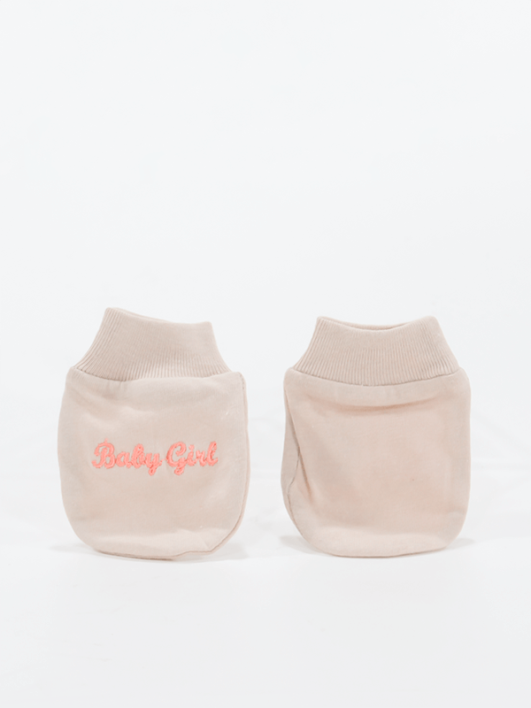one gallery picture for [CRIBCOT] Stratch Mitts SM - Sarung Tangan Bayi