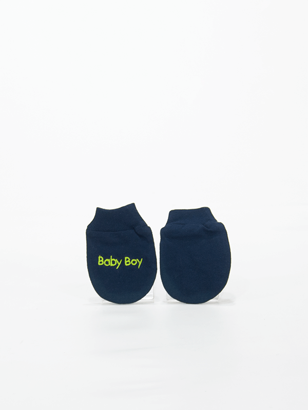 one gallery picture for CRIBCOT Stratch Mitts SM - Sarung Tangan Bayi