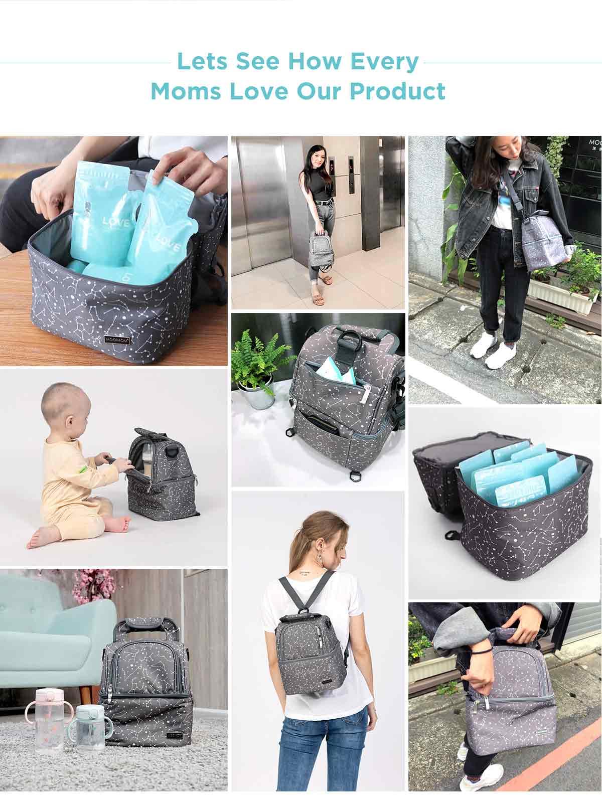 tas bagus untuk kebutuhan bayi
