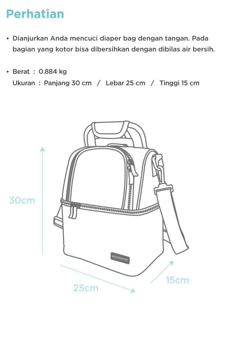 detail produk cooler bag