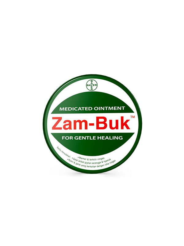 one gallery picture for ZAMBUK Obat Luar 25gr