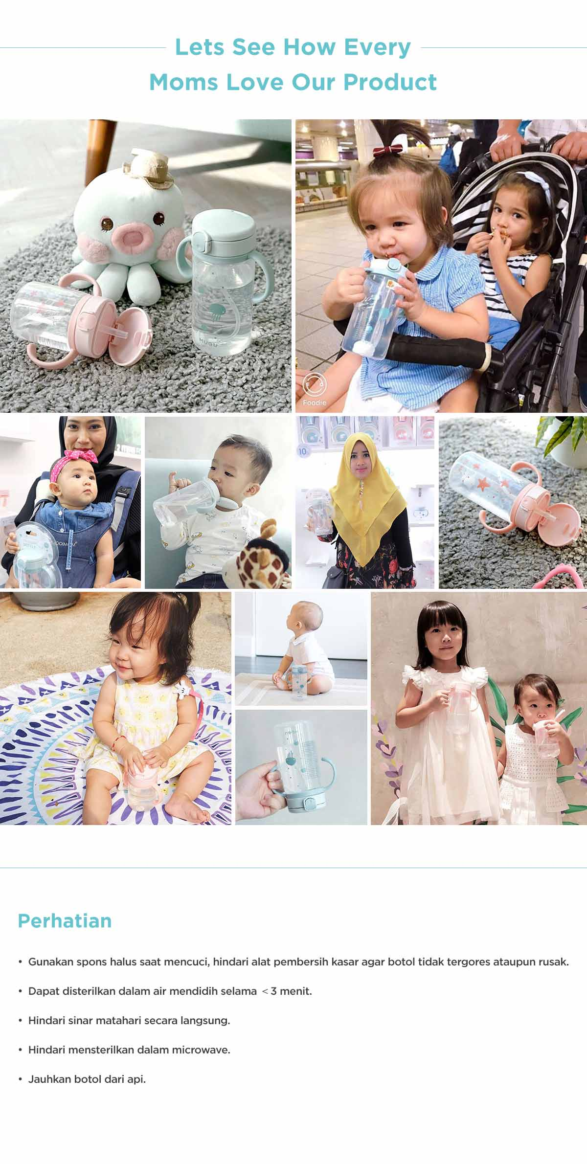 rekomendasi botol anak