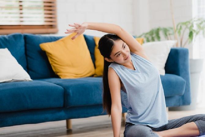 Olahraga yang Bisa Moms Lakukan saat Berpuasa