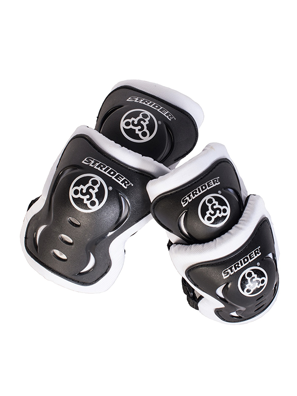 main mobile picture for STRIDER BIKE Elbow & Knee Pad Set Apadset - Sepeda Anak