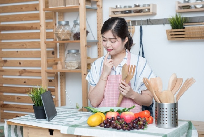 4 Rekomendasi Menu Sahur Sehat saat Menjalankan Program Hamil