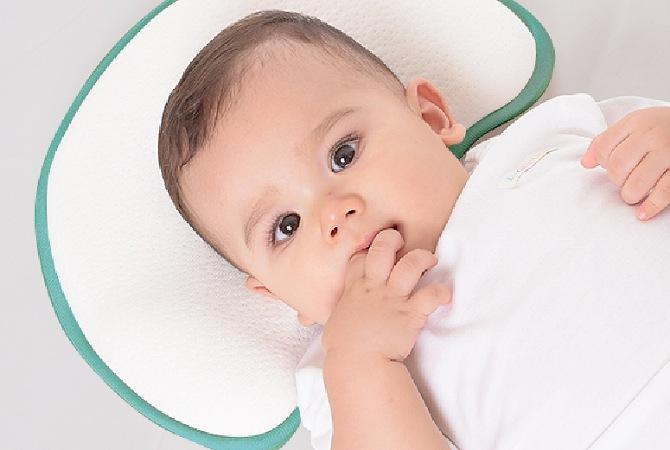 Bantal yang Aman untuk Bayi Baru Lahir