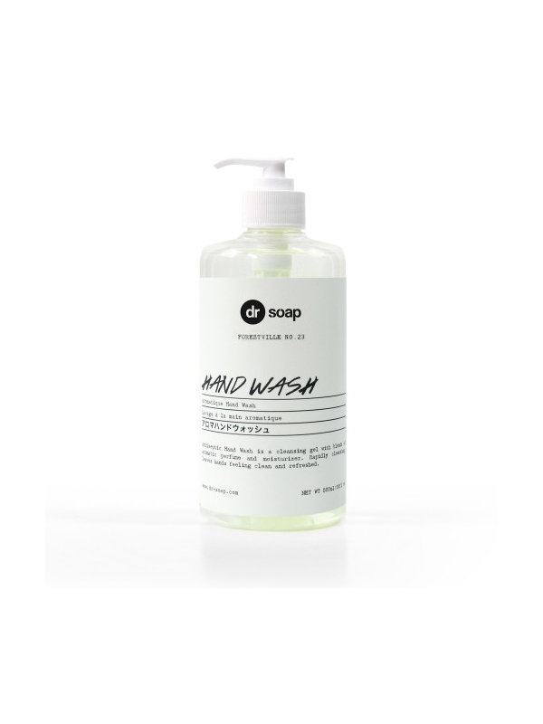 one gallery picture for DR SOAP Hand Wash Forestville 500ml