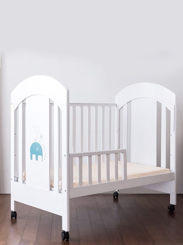 one gallery picture for EQUI Baby Box Dandelion 4 Way - Tempat Tidur Bayi