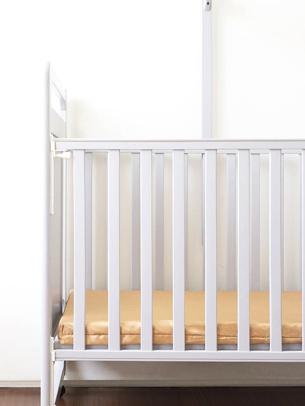 one gallery picture for EQUI Baby Box Kuma 4 Way - Tempat Tidur Bayi