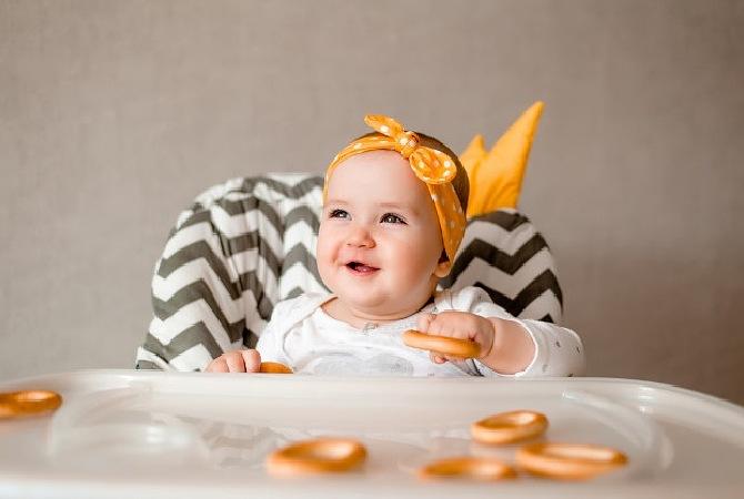 Buat Sendiri Biskuit untuk Tumbuh Gigi si Kecil dengan 3 Resep Ini, Yuk!