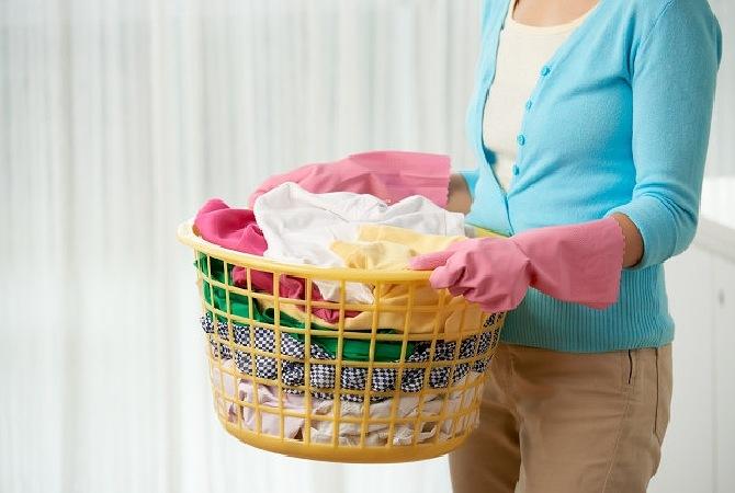 Memilih Deterjen Tepat untuk Baju Bayi