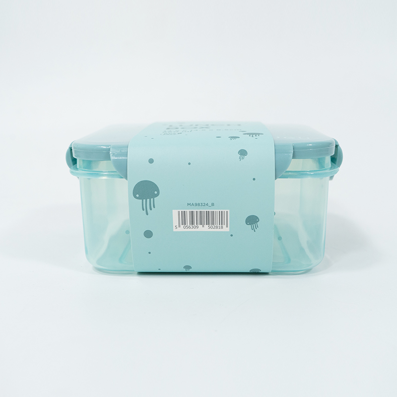 one gallery picture for MUGU Lunch Box 860ml - Tempat Makan Anak