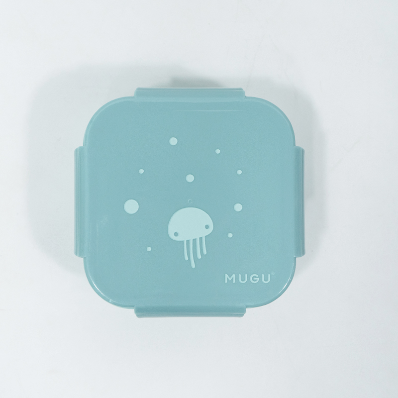 one gallery picture for [MUGU] Lunch Box 370ml - Tempat Makan Anak