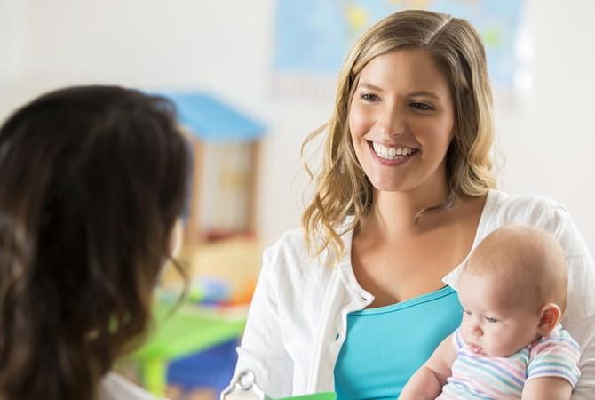 Tips Memilih Baby Sitter yang Bisa Dipercaya