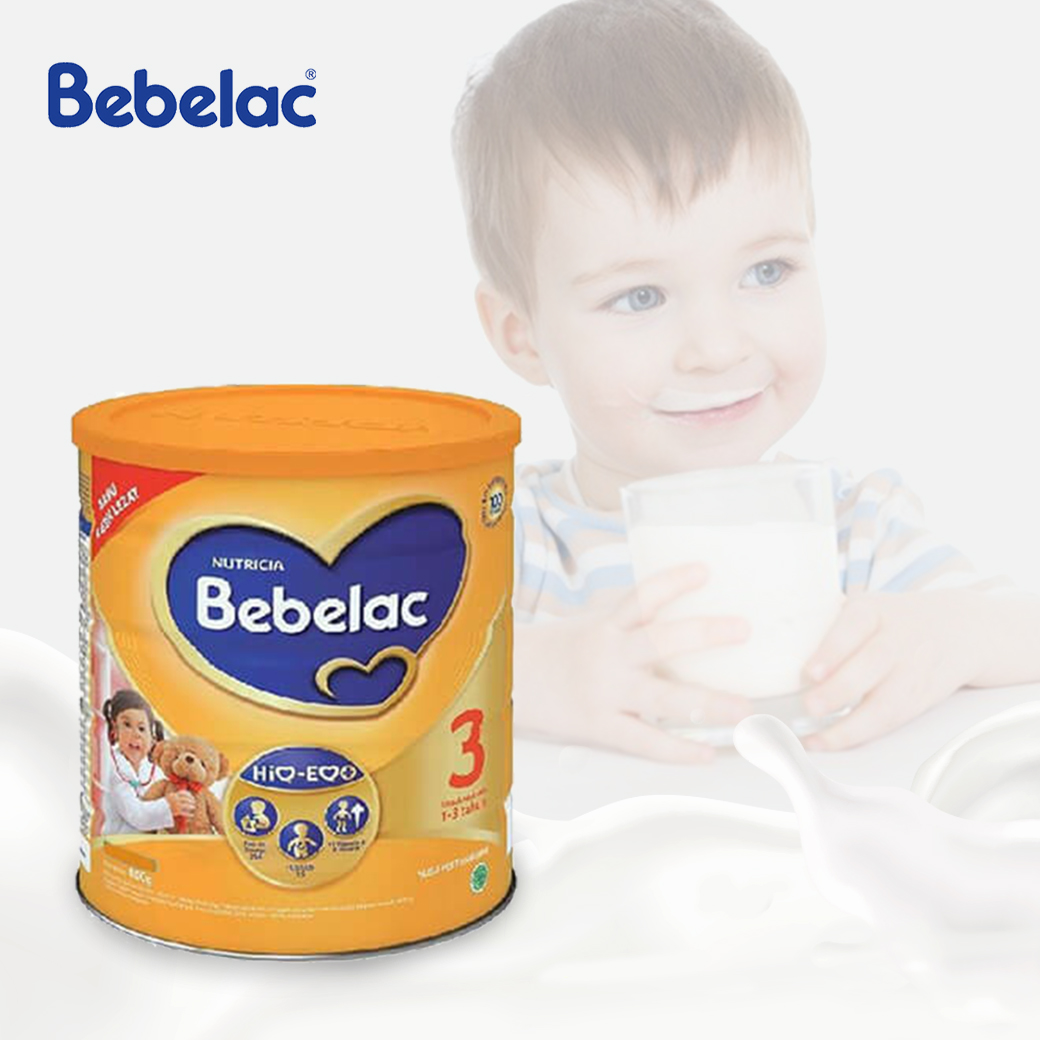 one gallery picture for [BEBELAC] 3 800gr Madu