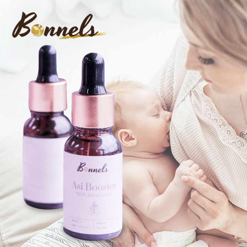 main mobile picture for BONNELS Essential Oil ASI Booster 15ml