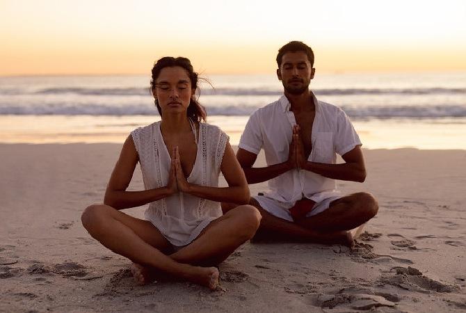 5 Manfaat Meditasi untuk Tingkatkan Hubungan Pernikahan