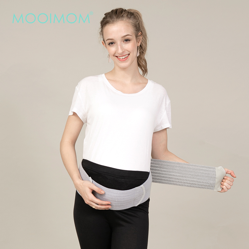 main mobile picture for Bamboo Maternity Support Belt | Sabuk Penyangga Perut Hamil