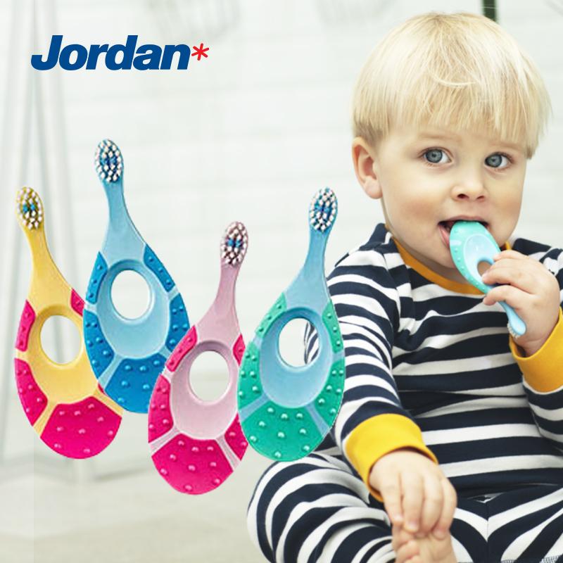 main mobile picture for [JORDAN] Kids Step 1 (0-2 Year ) - Sikat Gigi Anak