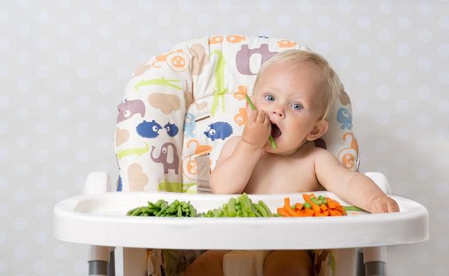 3 Resep MPASI Rekomendasi WHO untuk Bayi 8 Bulan ke Atas
