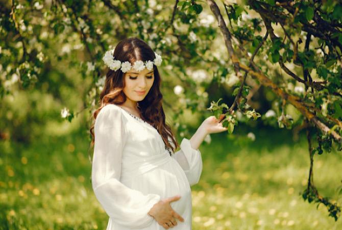Penjelasan tentang Pregnancy Glow, Lebih Cantik saat Hamil