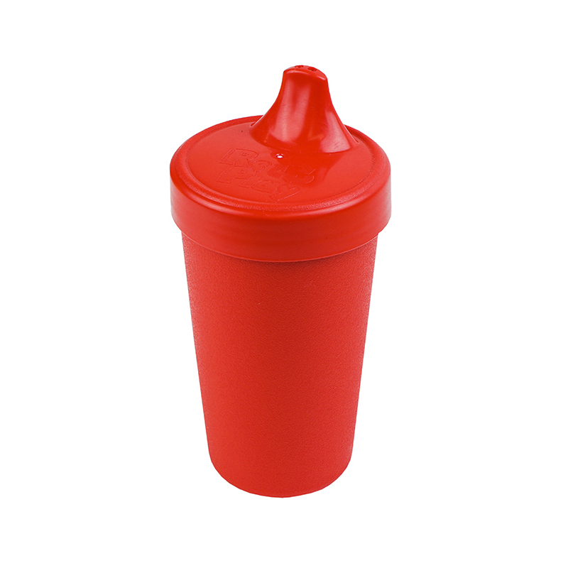 one gallery picture for Re-Play Gelas Plastik Daur Ulang dengan Tutup - No Spill Sippy Cup