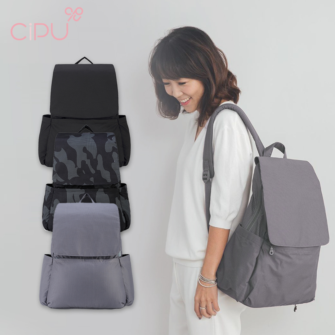 main mobile picture for [CIPU] Light Backpack  L