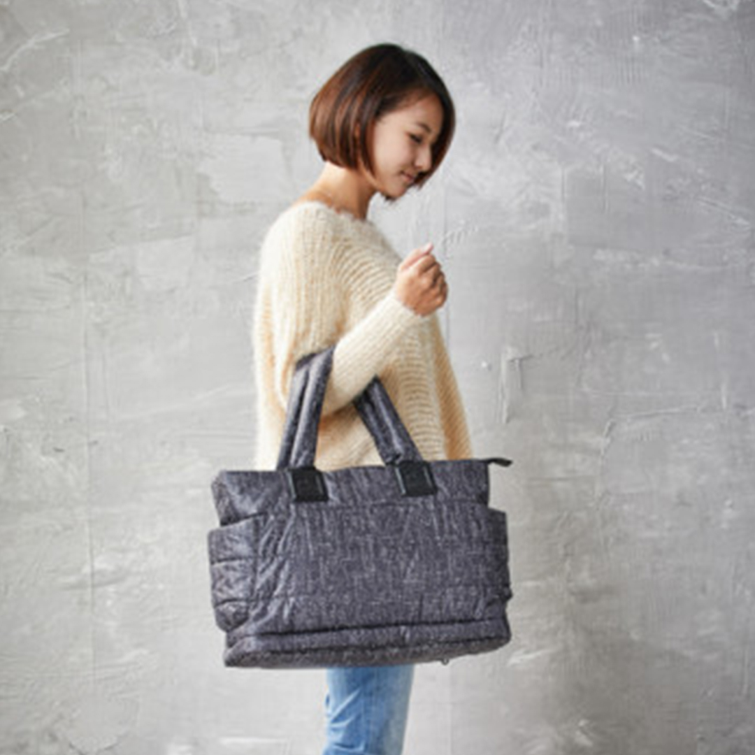one gallery picture for [CIPU] Airy Tote Bag ECO L