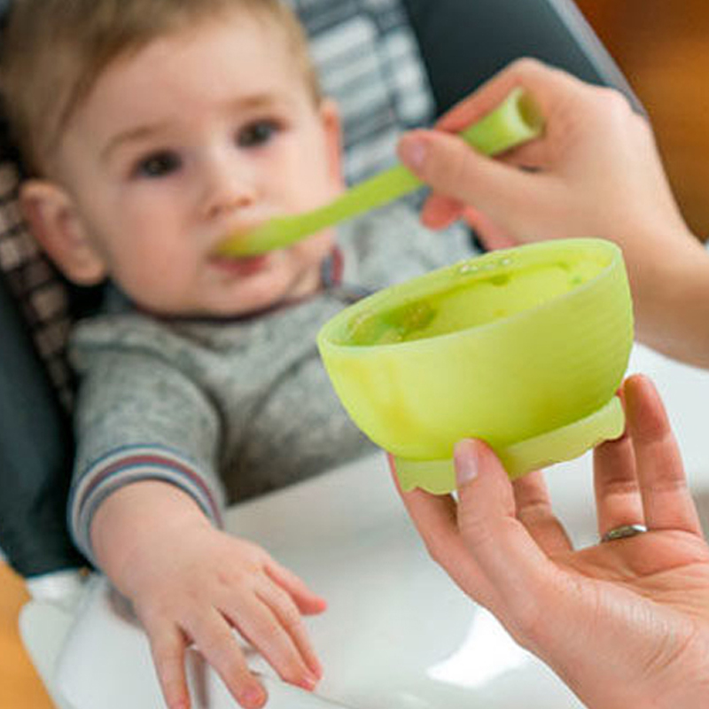 one gallery picture for [OLA BABY] Steam Bowl Mangkok Makan Bayi