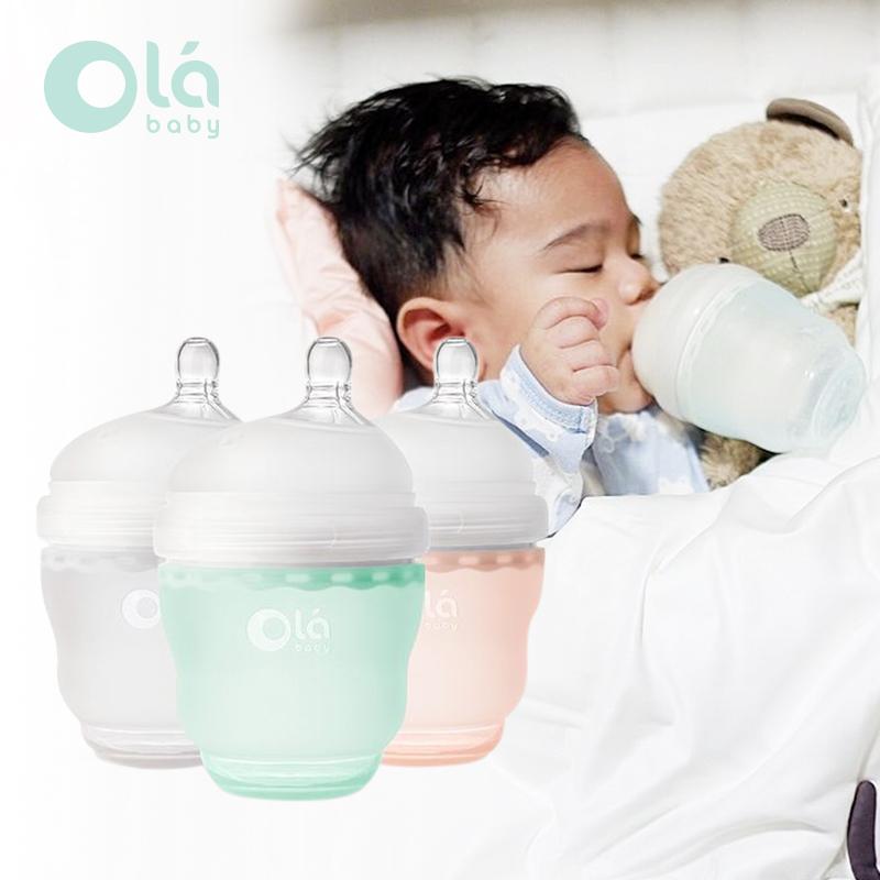 main mobile picture for [OLA BABY] GentleBottle Botol Susu Anak Bayi