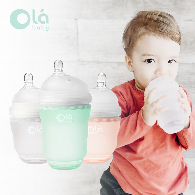 main mobile picture for [OLA BABY] GentleBottle Botol Susu Anak Bayi
