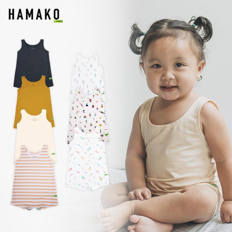 main mobile picture for [HAMAKO] Sleeveless Onesie - Baju Anak