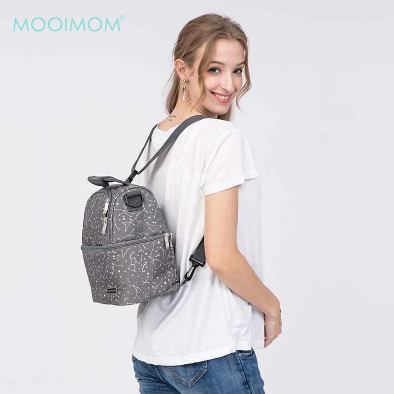 main mobile picture for MOOIMOM Cooler Bag / Tas Penyimpanan ASIP