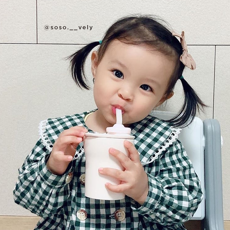 one gallery picture for [MINIWARE] 1-2-3 Sip Cup - Gelas Anak