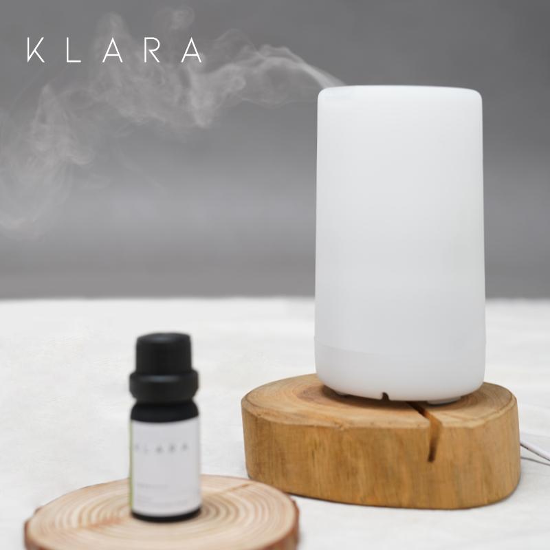 one gallery picture for [KLARA] Essential Oil Diffuser