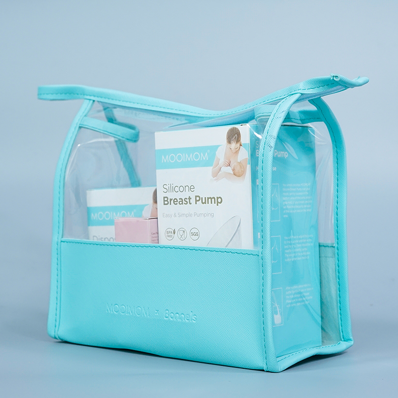 one gallery picture for MOOIMOM X BONNELLS Breastfeeding Package / Paket Menyusui
