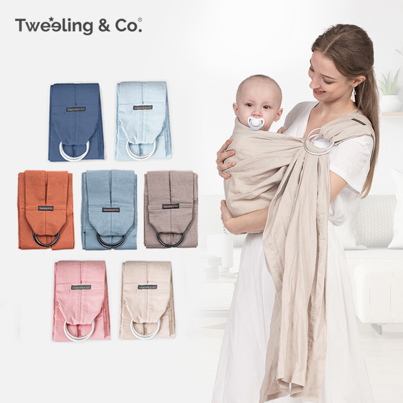 main mobile picture for [TWEELING & CO] Baby Sling - Gendongan Bayi