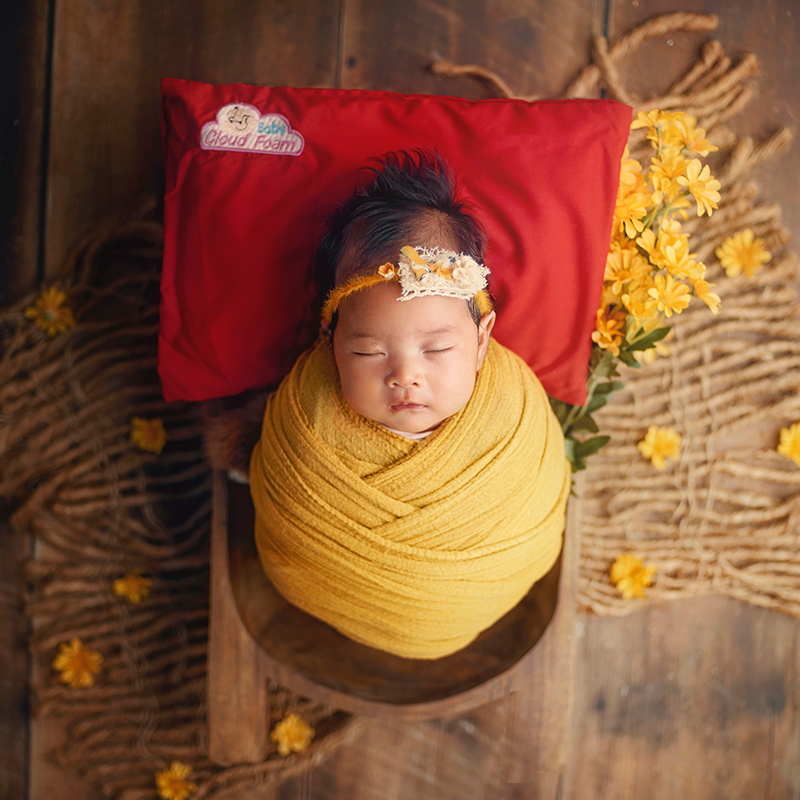 one gallery picture for [BABY CLOUD FOAM] Bantal Anti Peyang