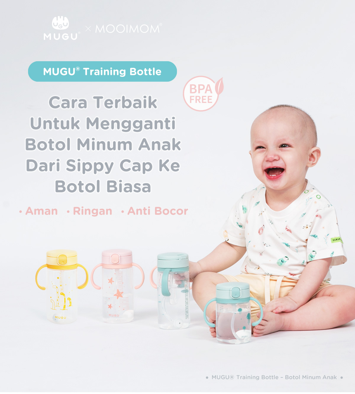 bottle anak mugu