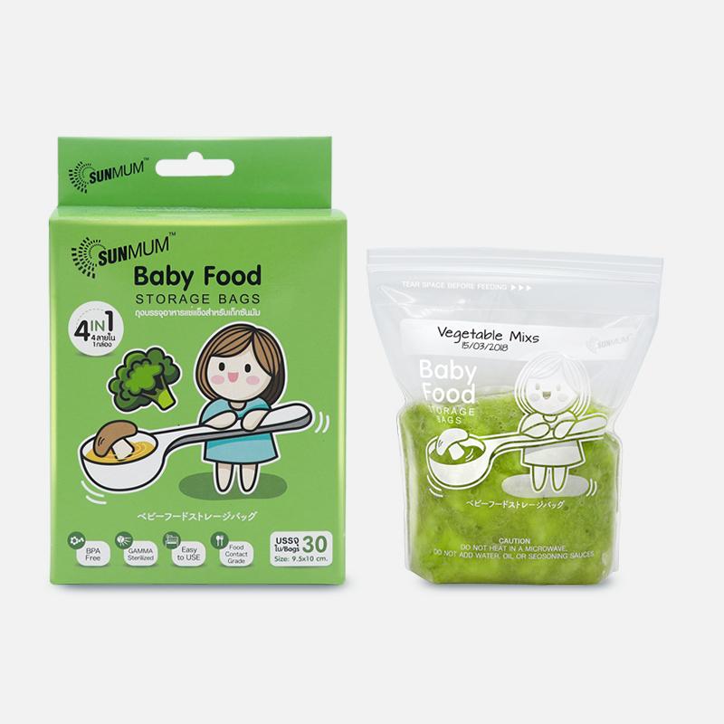 one gallery picture for [Bundling] My First Feeding Set - Set Peralatan Makan Bayi 6 Bulan